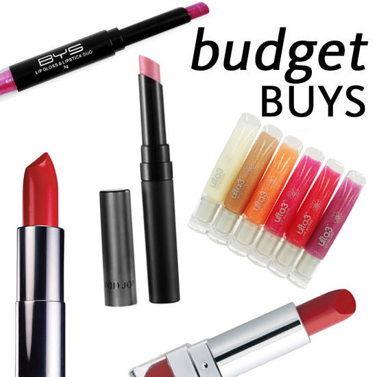 Budget Buy Friday: 10 Lipsticks Under $20 to Celebrate International Kissing Day!