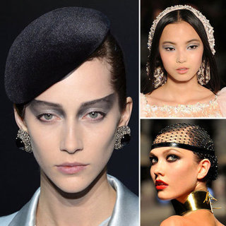 2012 Paris Couture Fashion Week: All the Latest Beauty Looks