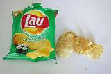 Lay's Thailand: Nori Seaweed