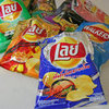 Lay's Potato Chip Flavors Around the World
