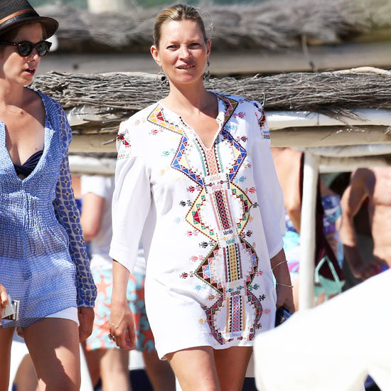 Best Beach Tunics For Summer 2012
