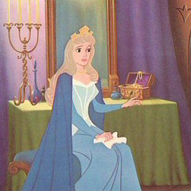 Sleeping Beauty History