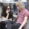 Lily Collins New Boyfriend Pictures