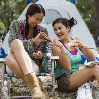 What to Bring With You Camping