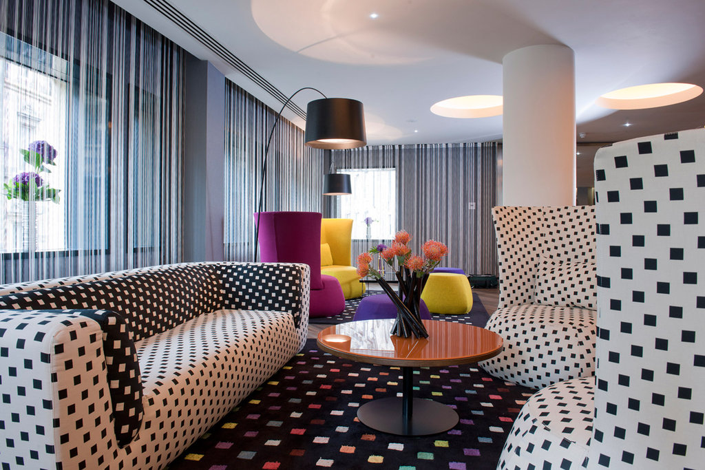 Hotel Missoni – Edinburgh, Scotland