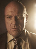 Dean Norris on Breaking Bad. Photo courtesy of AMC