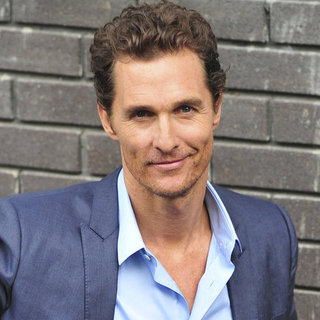 Matthew McConaughey and Pregnant Camila Alves Pictures
