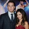 Channing Tatum on Playing Christian Grey (Video)