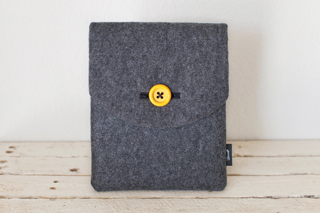 "iPad Eco ""Soul Sleeve"" ($30)"