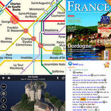 Voila! The Best Apps For Francophiles
