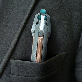 Comic-Con Doctor Who Sonic Screwdriver Remote Control