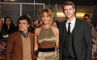 The Final The Hunger Games Film, Mockingjay, Will Be Split Into Two and Screened One Year Apart