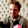 Robert Pattinson Interview at Comic-Con 2012 (Video)