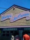 Gray's Ice Cream — Tiverton, RI