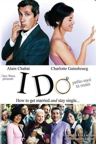 I Do: How to Get Married and Stay Single