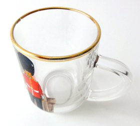 Queen&#039;s Guard Mug