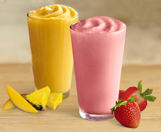 healthy fruit smoothies with yogurt it was a run by fruiting