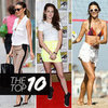Alessandra Ambrosio in a Bikini, Kristen Stewart, Diane Kruger + More Make This Week's Top Ten Best Dressed List!