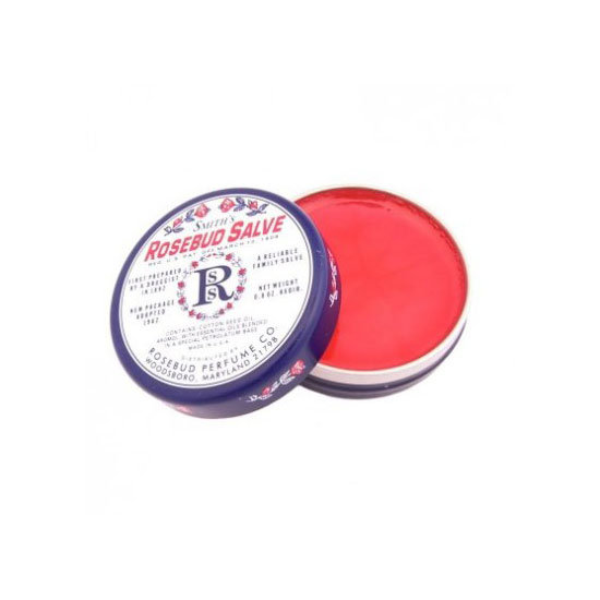 Smith's Rosebud Salve, $12.95