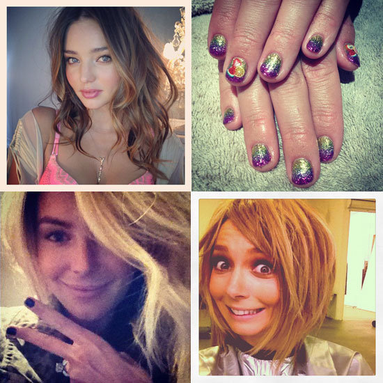 Candids: See What Miranda Kerr, Jennifer Hawkins & More Have Been Up to This Week