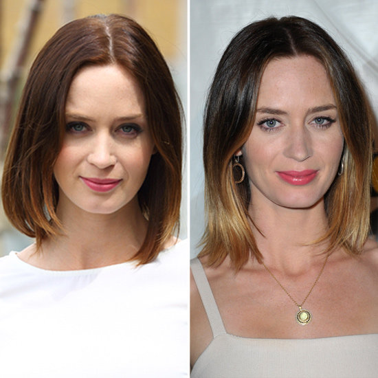 Celebrity Hair Color Changes  Summer 2012  POPSUGAR Beauty