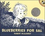 Blueberries For Sal ($10)