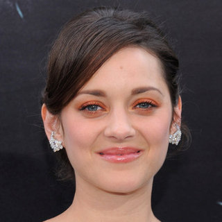 Marion Cotillard at The Dark Knight Rises NY Premiere
