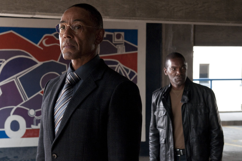 Giancarlo Esposito For Outstanding Supporting Actor in a Drama Series