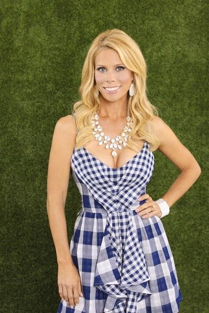 Cheryl Hines For Outstanding Supporting Actress in a Comedy Series