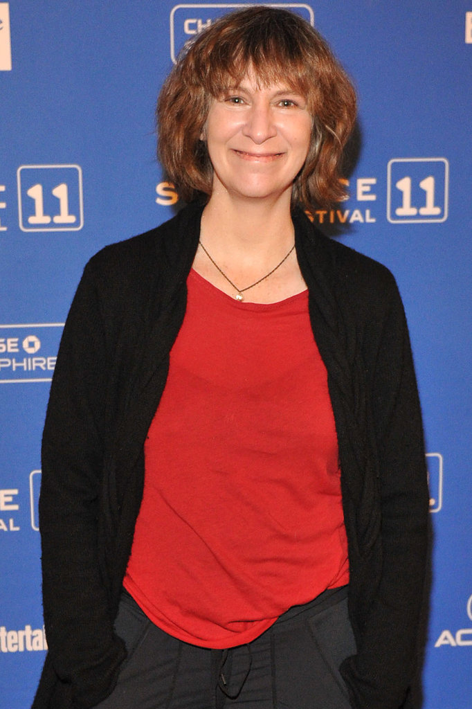 Amanda Plummer as Wiress