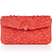 A go-with-everything statement clutch to pair with LBDs and printed maxis.