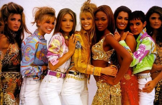 Versace Girls