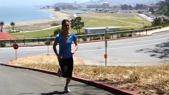 Conquer the Hills With These Running Tips