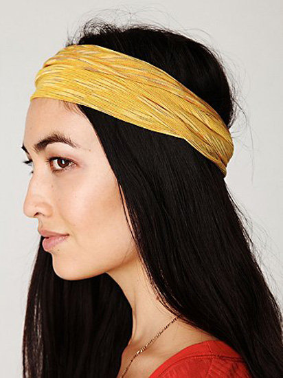 Bright Headwrap