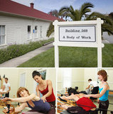 A Body of Work Pilates Studio