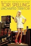 In her book Unchartered TerriTori, actress Tori Spelling dishes on 90210 feuds, getting swine flu, and communicating with Farrah Fawcett's ghost.