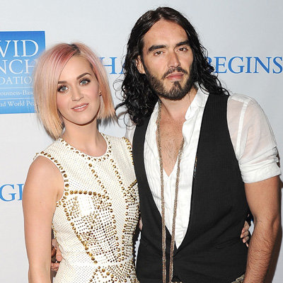 Katy Perry and Russell Brand Officially Divorced and MasterChef Top 5 Contestants Leaked