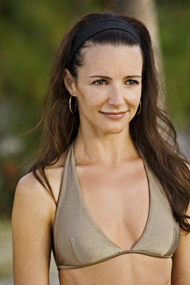 Kristin Davis Yoga Kristin davis yoga