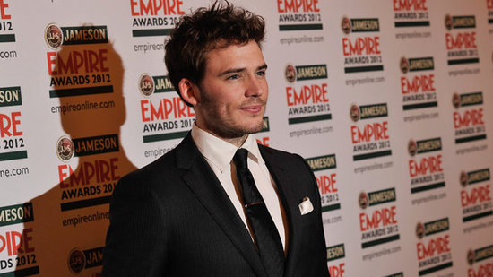 Video: Sam Claflin as Catching Fire's Finnick? Why He Loves Working With Kick-Ass Women