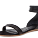 Arguably one of the Summer's most beloved sandals, both in flat and heeled form, we couldn't not include these. Givenchy's It sandal nails the sleek shape but also includes an edgier buckle twist to give it that something extra.