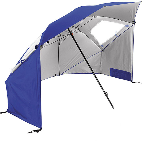 Pop-Up Shelter