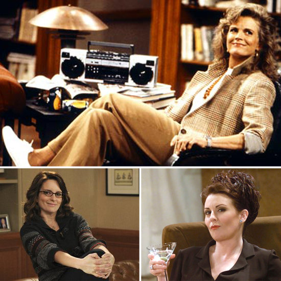 20 Emmy-Winning Female Characters We Love