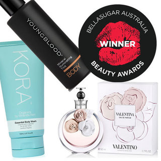 2012 BellaSugar Australia Beauty Awards: The Winning Body Products