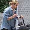 Chris Hemsworth Celebrates Wife&#039;s Birthday