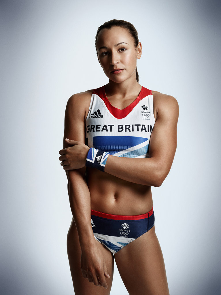 Jessica Ennis (Track and Field)