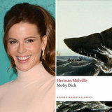 Kate Beckinsale Reads Moby Dick Erotica