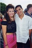 Ali Landry and Mario Lopez, 1999
