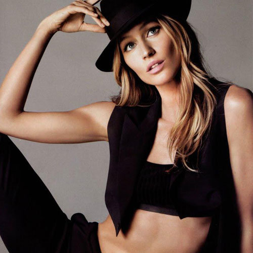 See Gisele Bundchen's Best Pictures: The Most Power Model
