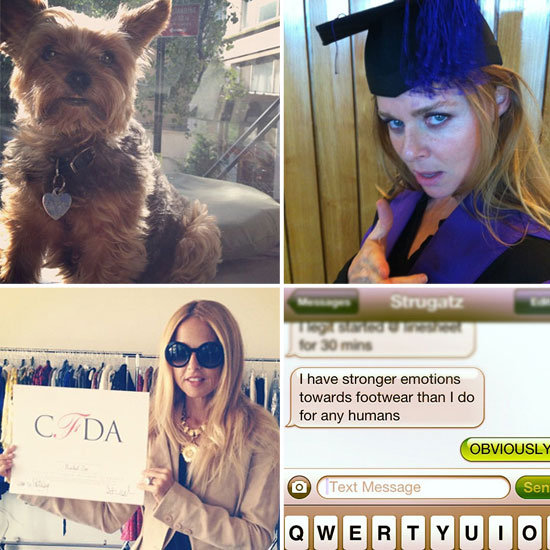 A Week in Candid Snaps: Jennifer Hawkins, Alexa Chung, Kate Waterhouse & More!