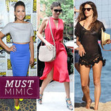 This Week's Celebrity Style Supremes to Snag Stat!